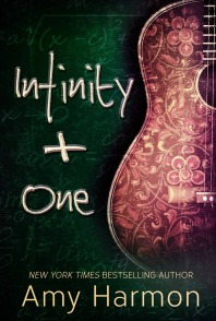 INFINITY + ONE COVER