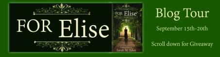 For Elise Banner