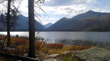 Loon Lake, ID