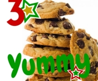 3 Yummy