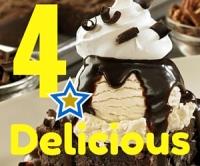 4 Delicious