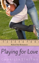 Book 1-Playing for Love.jpg