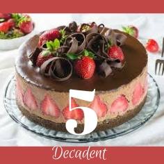 5 Yummy 2