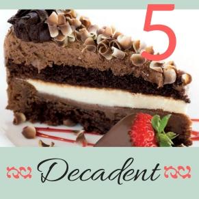 5 Yummy 3