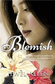 blemish