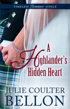 A Highlander's Hidden Heart
